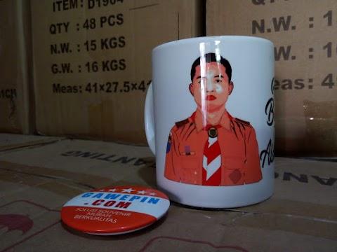 Bikin Mug Full warna Satuan Bisa - 15000/pcs