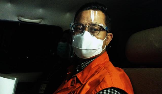 Dianggap Korupsi Paling Brutal Di Muka Bumi, Mantan Jubir Gus Dur Minta Juliari Dihukum Suntik Mati