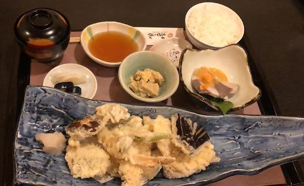 徳島 酒菜 和の香 ランチレビュー 2020/9/5飲食