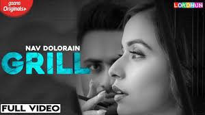 GRILL BY NAV DOLORAIN MP4 DOWNLOAD FREE