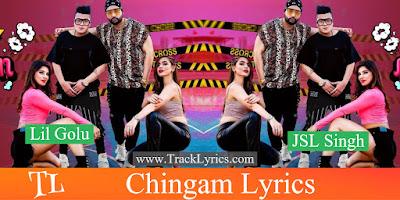 chingam-song-lyrics