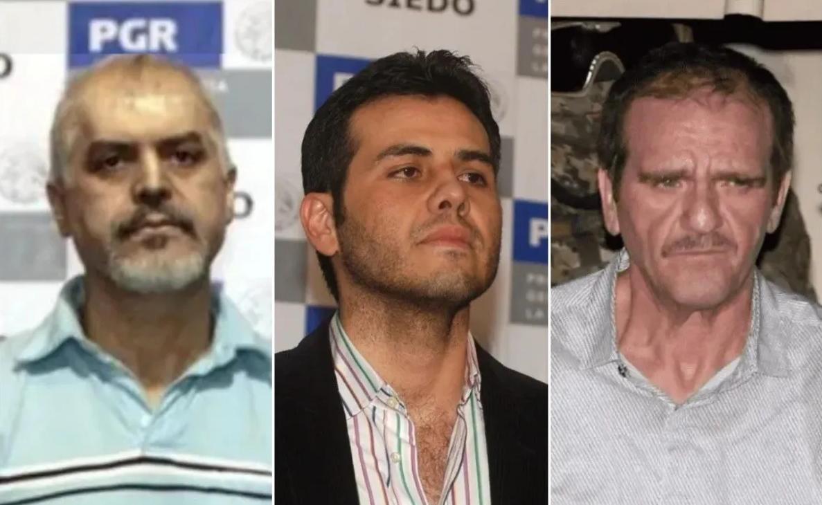 Dicen habrá una nueva ola de violencia en México por liberación de capos de la vieja escuela