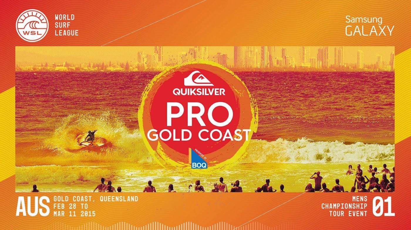 quiksilver pro gold coast 2015 mural