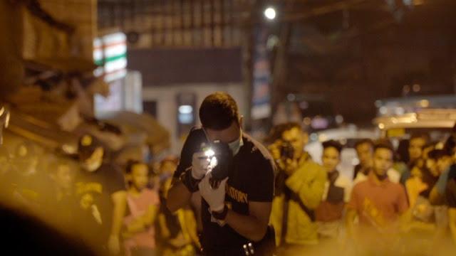 the nightcrawlers documentary philippines Alexander Mora