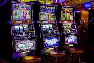 Taktik Situs Judi Slot Joker123 Jackpot Dan Menang Banyak