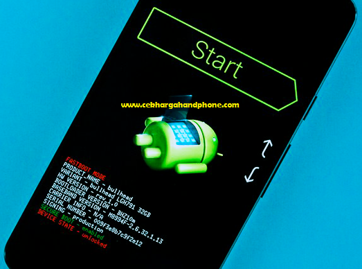 Cara Update dan Instal Versi Android dengan Perangkat Rooting