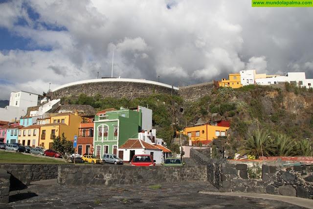 Santa Cruz de La Palma, ganadora del concurso de arquitectura Richard Driehaus