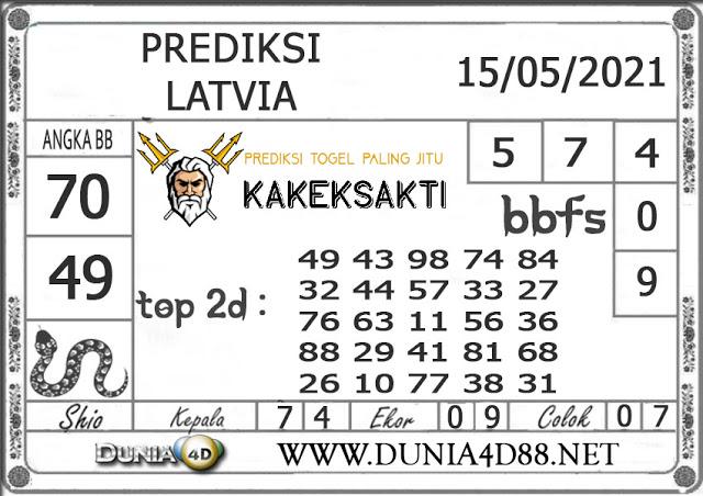 Prediksi Togel LATVIA DUNIA4D 15 MEI 2021