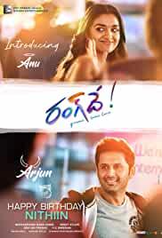 Rang De 2021 Telugu Full Movie Download