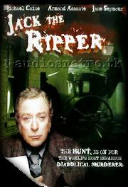 Jack The Ripper (1988) - Parte 1 & Parte 2