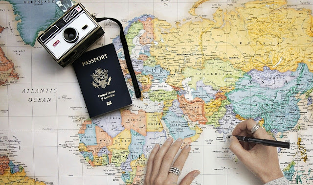 Annexure B for passport