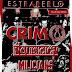 CRIM EN LA ESTRAPERLO DE BADALONA