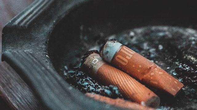 ¿No puede dejar de fumar? Un grupo de científicos sugiere un sorprendente nuevo método