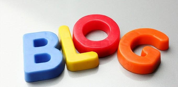 Nuevo look para el blog