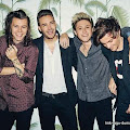 Lirik Lagu Diana - One Direction