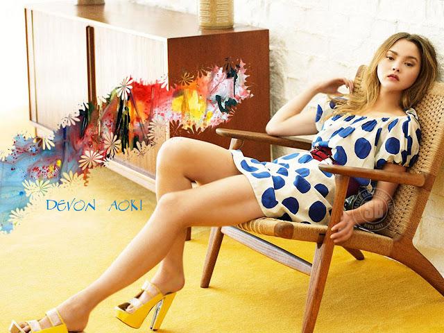 Devon Aoki HD Wallpapers Free Download