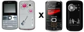 celular q5 celular q9