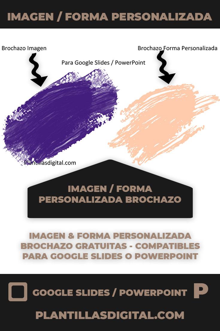 imagen forma personalizada para google slides powerpoint gratuitos 2