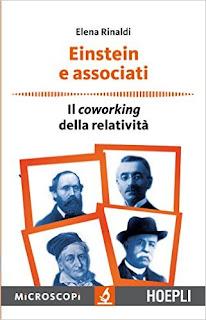 Einstein E Associati Di Elena Rinaldi PDF