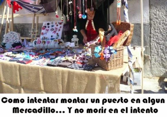 venta, ambulante, mercadillos, vender, montar puesto, artesanias