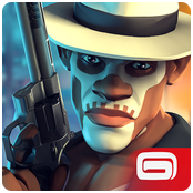 Gangstar New Orleans v1.1.0i Apk + Mod + Data android