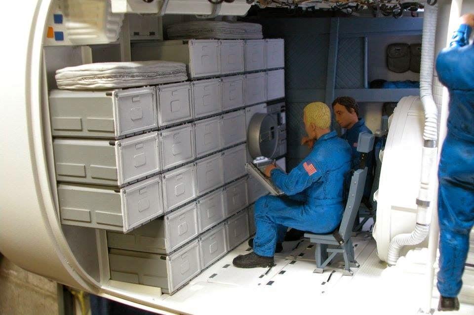 space shuttle gauges - photo #20