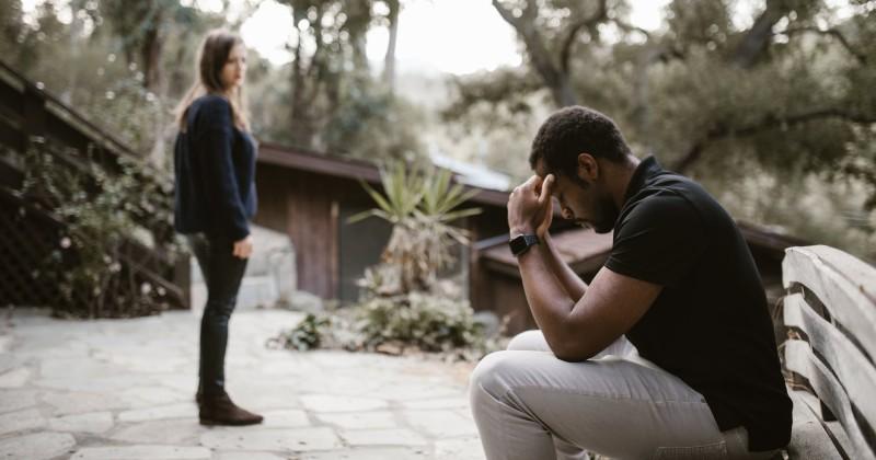 Cara Pria Atasi Sakit Hati Setelah Putus Cinta
