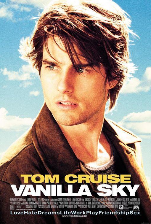 Download Vanilla Sky (2001) Full Movie in Hindi Dual Audio BluRay 480p [400MB]