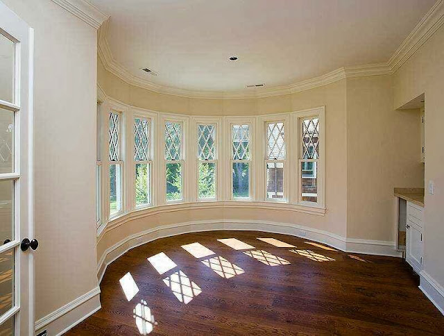 interior sliding window design