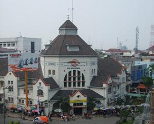 Medan Travel agent