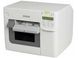 Epson TM C3500 Label Printer Driver Downloads