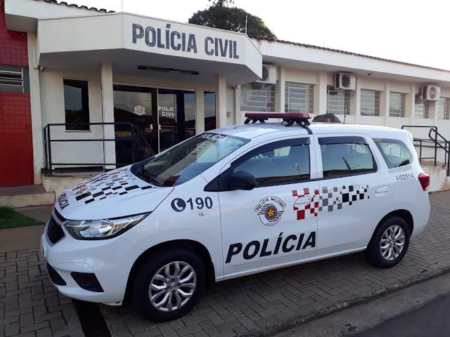 Briga entre casal termina em prisão na noite de domingo em Guararapes