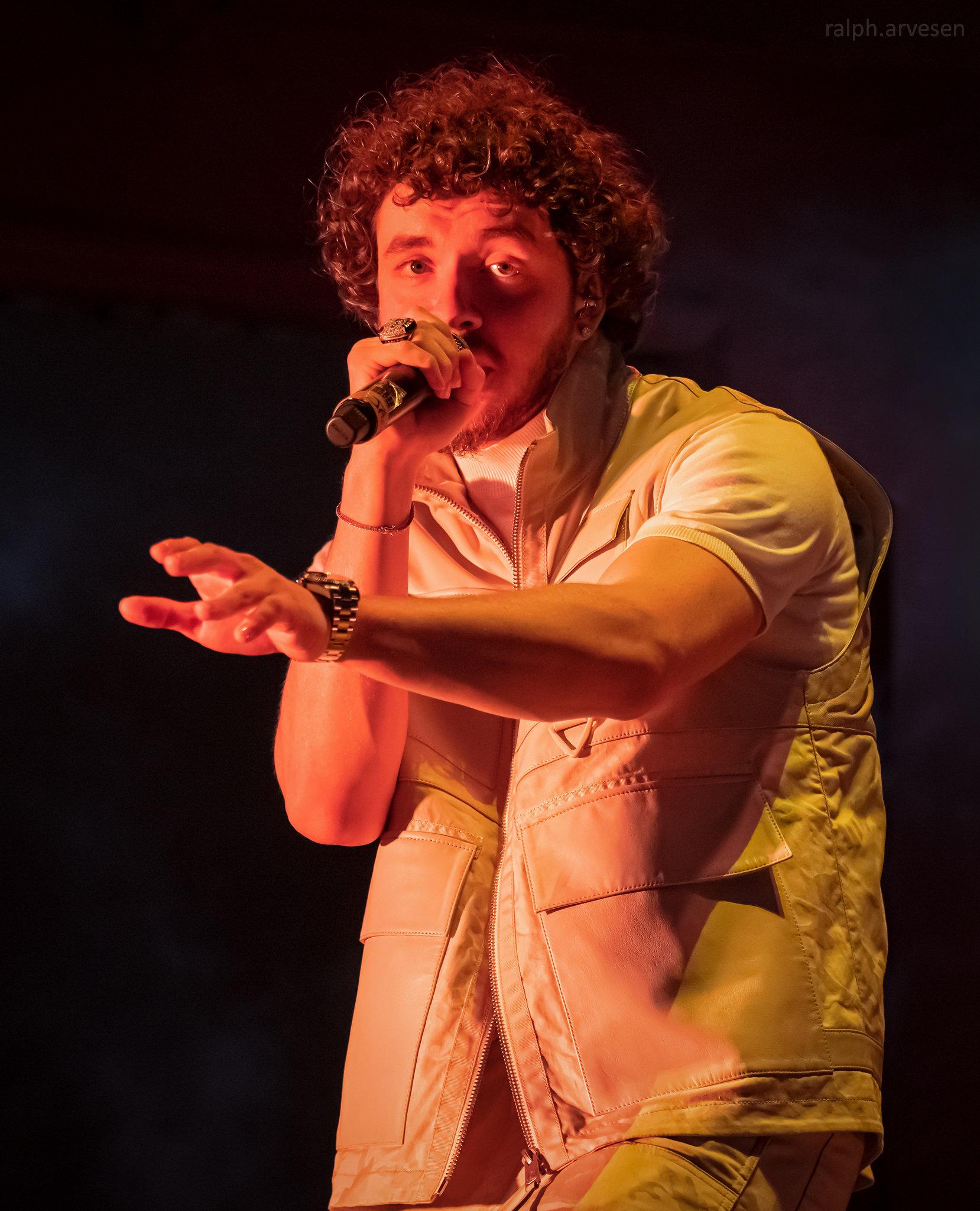 Austin City Limits Music Festival | Texas Review | Ralph Arvesen