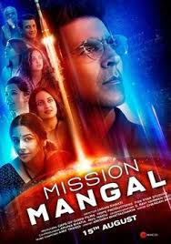 Download Mission Mangal (2019) Full Movie 720p WEB-DL
