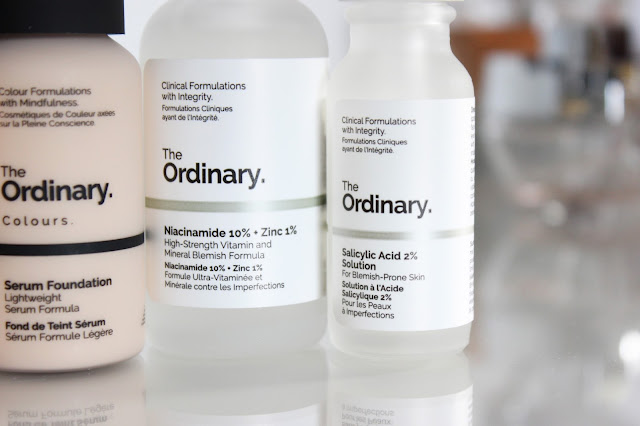 the ordinary, deciem, abnormal beauty company, foundation review, makeup, makeup review, skincare, affordable skincare, skincare review, acne, skincare for acne, acne prone skin, toronto blogger