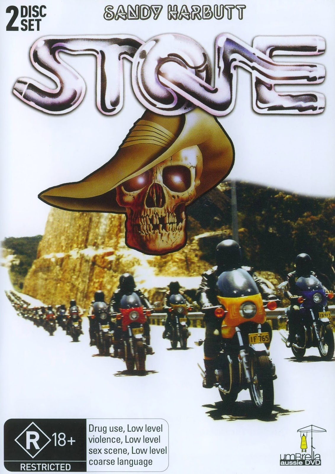 Stone (1974) | Stay At Home Mum