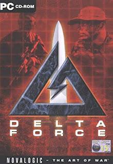 Delta Force 1998