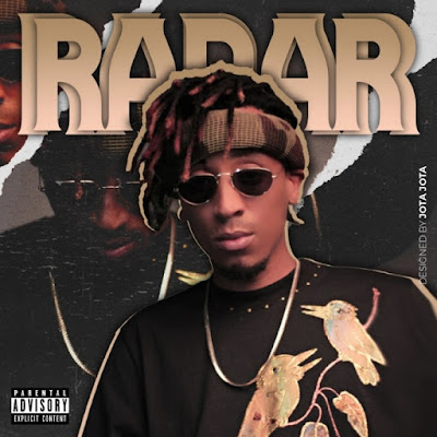LIL BANKS – RADAR (SINGLE) [2020]
