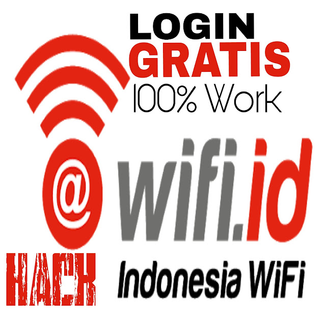 Login WiFi Id Gratis dan Mudah