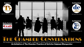 The Chamber Conversations