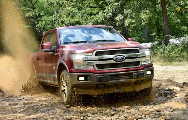 2018 Ford F 150 Raptor Review
