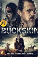 Buckskin 2021 Dual Audio Hindi [Fan Dubbed] 720p HDRip