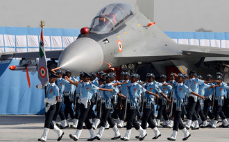 Indian Air Force Recruitment – Recruitment Rally For Group 'Y' (Non-Technical) Trades – Walk In Interview 25 March to 27 March 2017