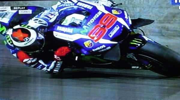 MotoGP 2017 Qatar