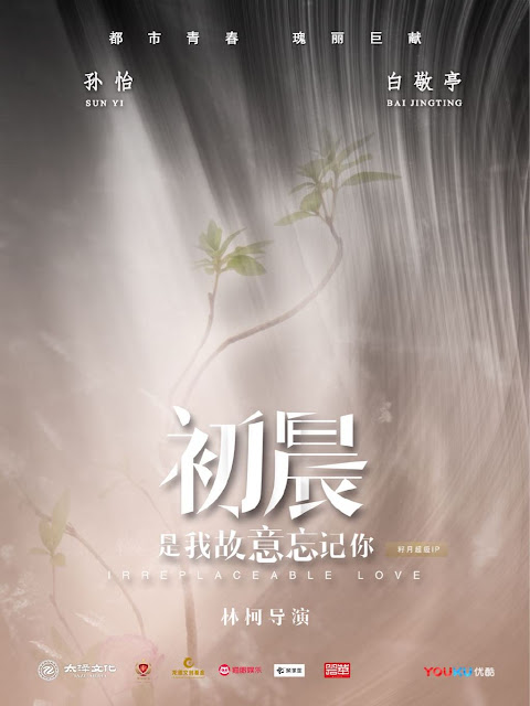 Irreplaceable Love Chinese drama Sun Yi Bai Jing Ting