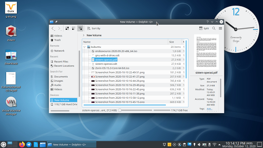 How To Install Ubuntu With 'D Drive'-like Data Partition