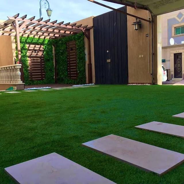 شركة توريد وتركيب العشب الصناعي بخميس مشيط