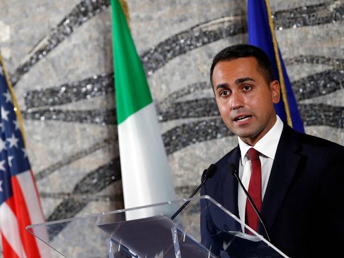 Italia se niega a abrir un consulado en los territorios ocupados del Sáhara Occidental.