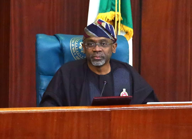 Speaker Gbajabiamila Takes 300 Guests To Dubai For His Mum's Birthday, To Spend Over N500m
