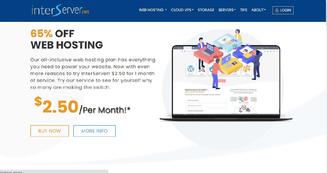 Interserver Affiliate Program: How to make money with it?- realBSG | Interserver Affiliate | interserver review | interserver login | web hosting affiliate program |  interserver cpanel | interserver vps